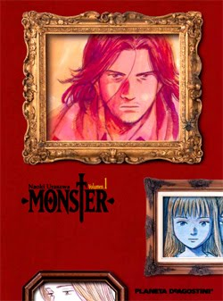 Monster Book Cover