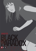 Black Paradox Book Cover